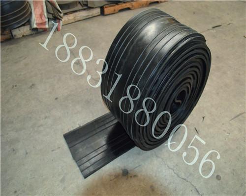 山东CB型橡胶止水带、CB型塑料止水带厂家