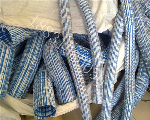 潍坊哪里有软式透水软管卖@衡水橡胶止水带厂家