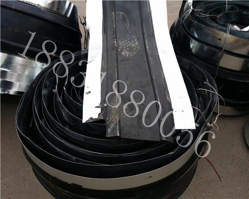 苏州中埋式钢边止水带批发价格@衡水橡胶止水带厂家