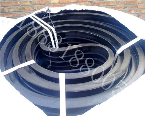 连云港400×8橡胶止水带价格@连云港400×8橡胶止水带厂家
