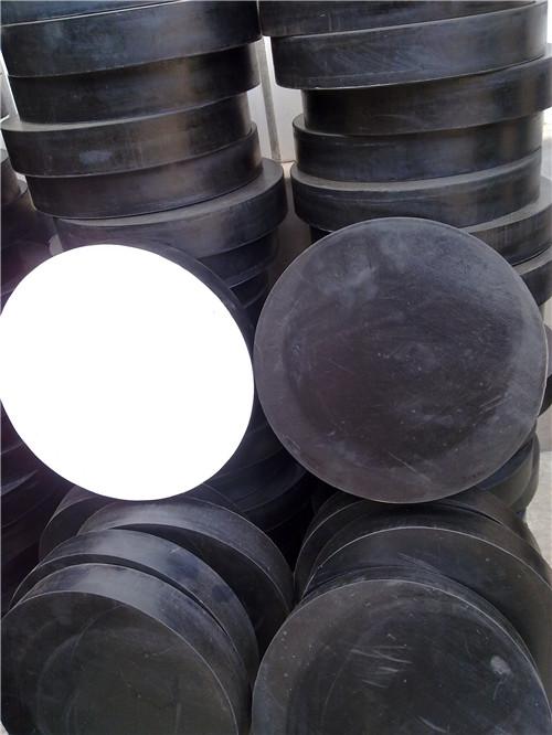 圆形板式橡胶支座 无锡圆形板式橡胶支座 圆形板式橡胶支座厂家