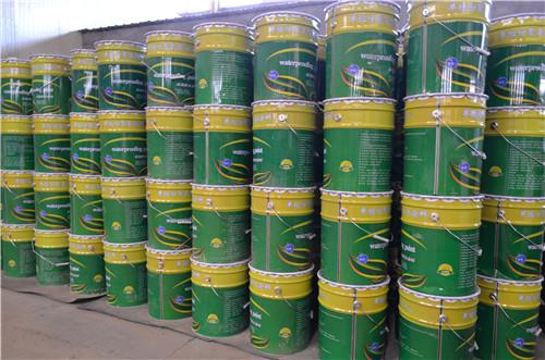 单组份聚氨酯防水涂料,湛江单组份聚氨酯防水涂料专业定制
