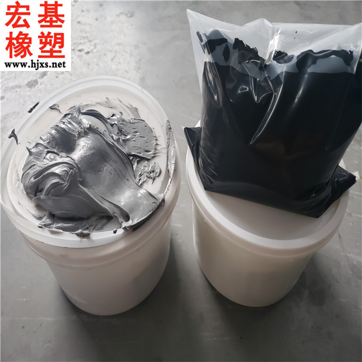 青岛拦水坝专用双组份聚硫密封胶批发价格