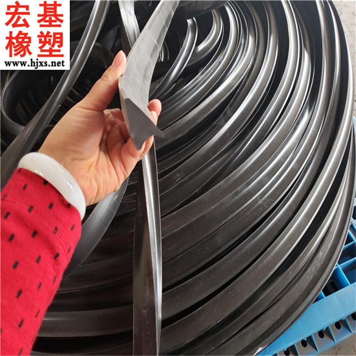 河南盾构管片止水条地铁盾构管片弹性橡胶密封垫厂家