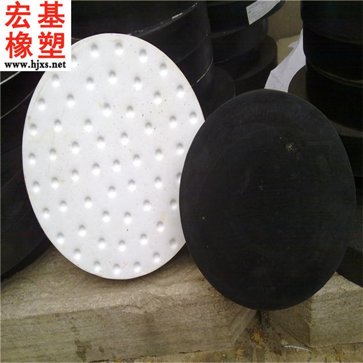 绍兴GJZF4板式橡胶支座桥梁板式橡胶支座四氟板式橡胶支座厂家