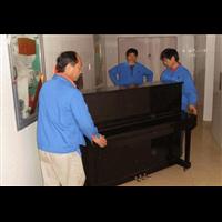 诸城钢琴搬运