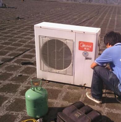 诸城空调移机价格