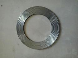 金属齿型垫