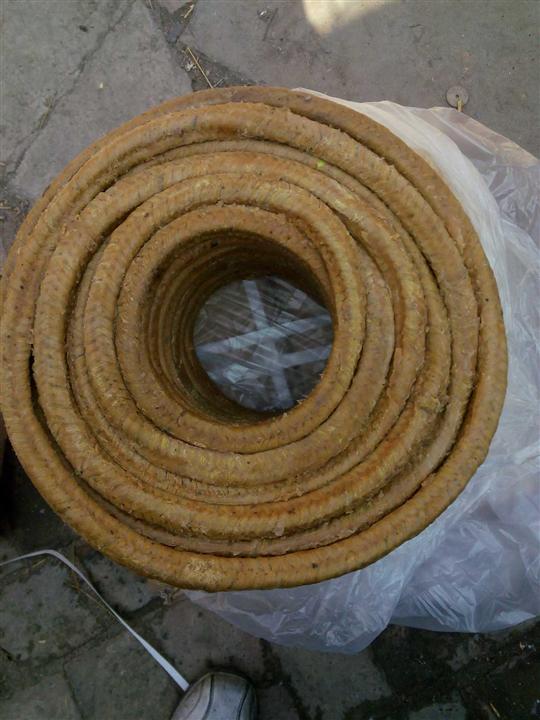 牛油棉纱盘根