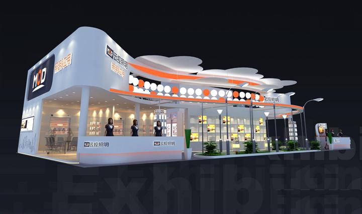 2019年9月上海家具展展位预定