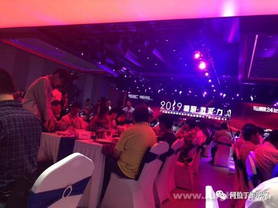 预定2019年上海虹桥家具展摊位