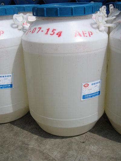 耐碱渗透剂AEP