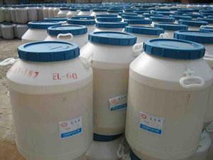 乳化剂EL-10、12、20、30、40、60、80、80、HEL-20、40