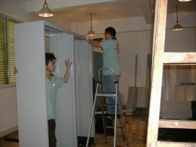 三亚搬家公司搬家装箱的技巧