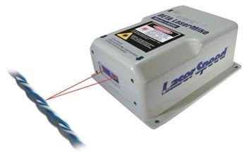 激光计米器 非接触计米器 镭射计米器价格 激光记米器厂家