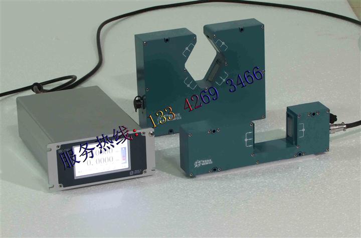 LDM1025 PCB铣刀钻头激光测量仪 激光测量仪 激光测径仪