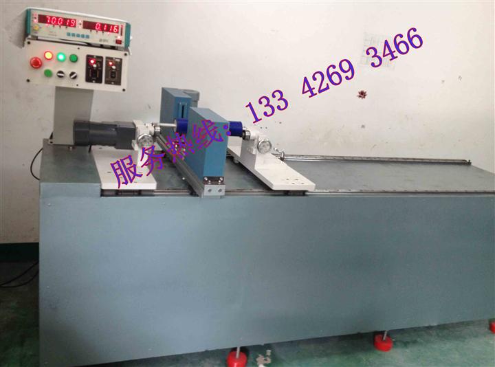 LDM150 印刷胶辊测量仪 镭射测径仪