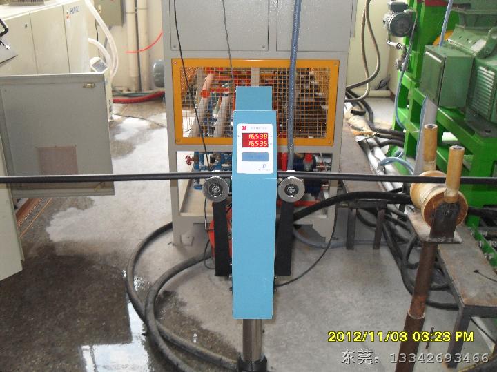 LDM50XY激光双向测径仪