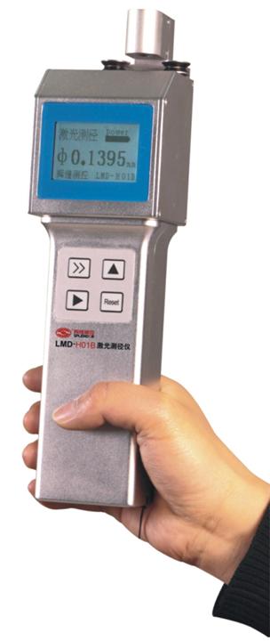 手持激光测径仪LDM01
