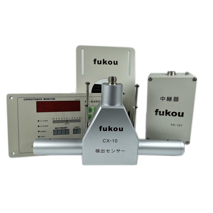 FK-630X 在线水中电容检测仪同轴线电容测试仪