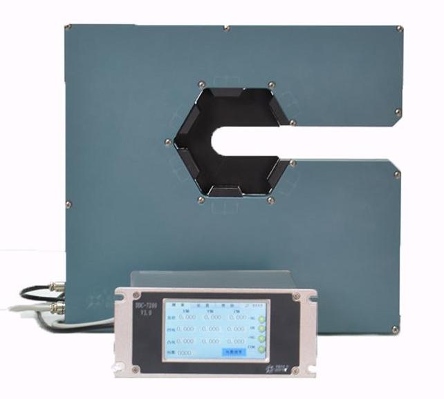 外径凹凸检测仪FDM3028