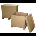 深圳蜂窝纸箱