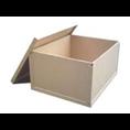 中山蜂窝纸箱