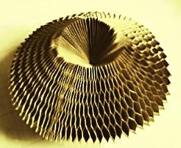 珠海蜂窝纸芯