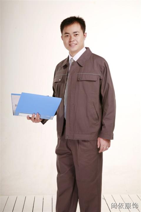 福州市工作服,福建省工作服、劳保服装、工厂服装