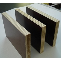 山东建筑模板生产厂家