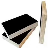 山东菏泽建筑模板生产厂家