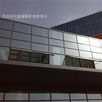 苏州再生能源开窗机项目