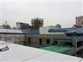 武汉电力博物馆铝镁锰屋面效果图