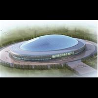 山东青云山未来城金属屋面项目