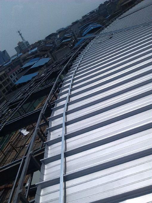 最新铝镁锰屋面板 最新铝镁锰屋面价格