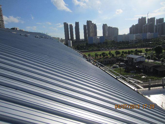 最新天津铝镁锰屋面 最新铝镁锰屋面价格