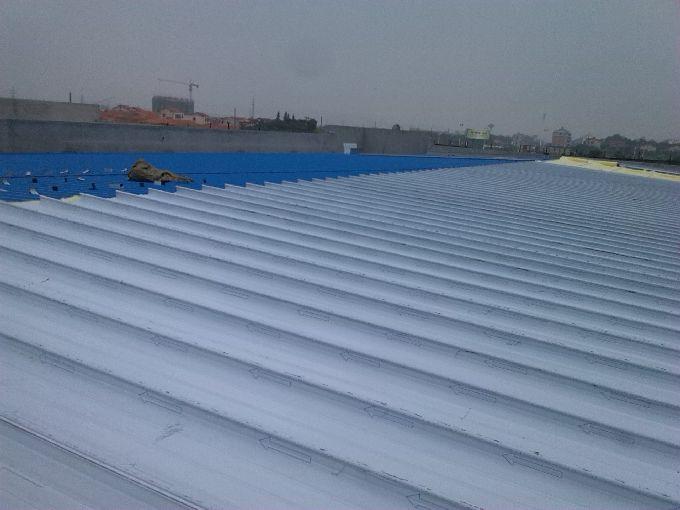 最新铝镁锰屋面|最新天津铝镁锰屋面