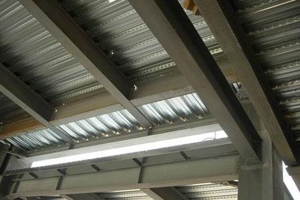 天津铝镁锰屋面制作|最新铝镁锰屋面价格