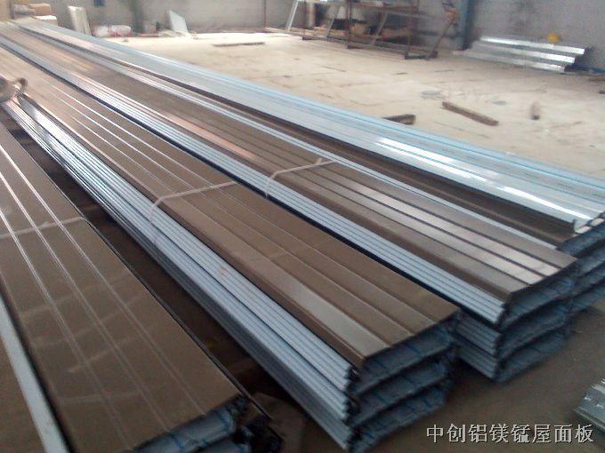 湖南专业生产铝镁锰屋面板的厂家―湖南中创