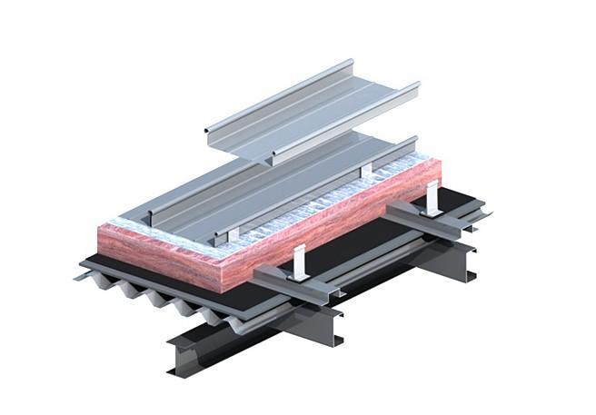 铝镁锰屋面系统