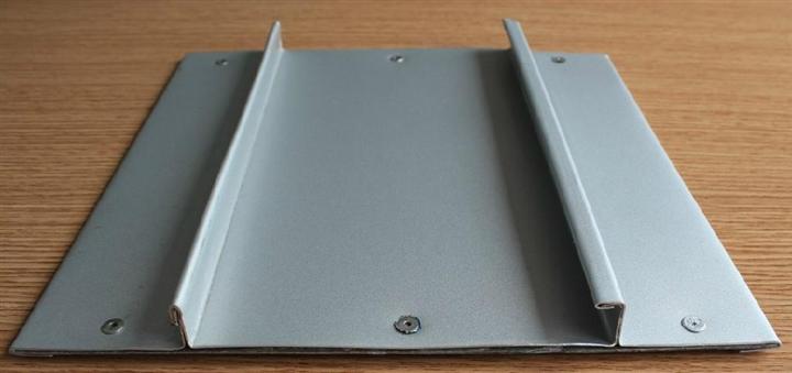 钛锌板屋面系统