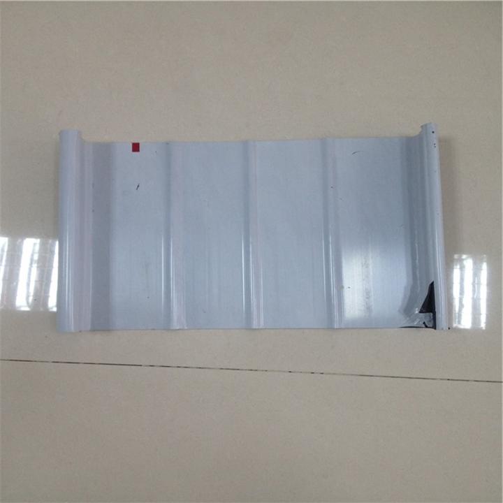 1.0mm铝镁锰屋面板-PVDF涂层