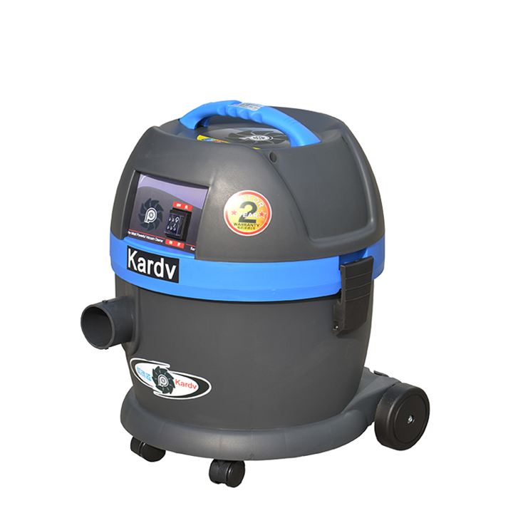 凯德威静音吸尘器DL-1020T