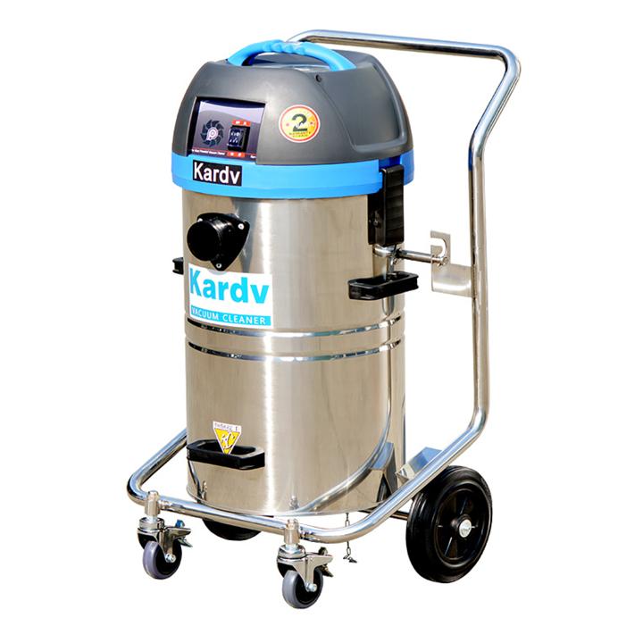 凯德威工业吸尘器DL-1245