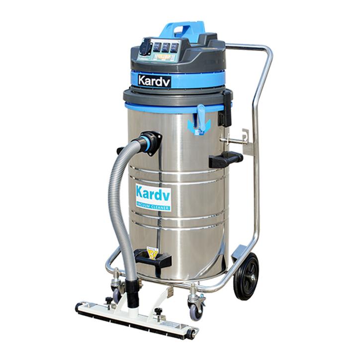 手推式工业吸尘器 DL-3078P