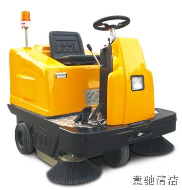 1250驾驶式扫地机