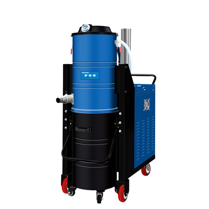 脉冲式工业吸尘器
