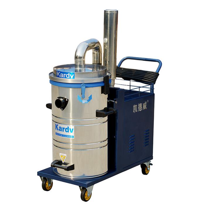 凯德威大功率吸尘器DL-4080