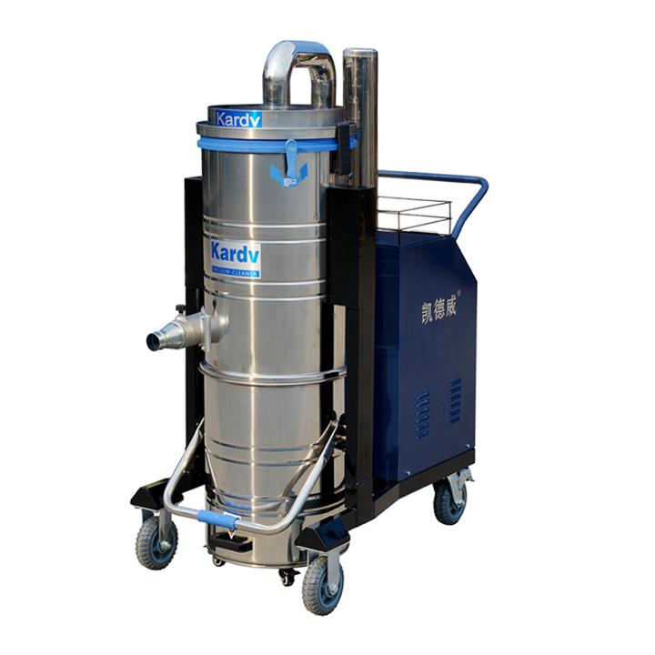 凯德威大功率吸尘器DL-4010