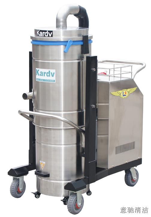 凯德威工业吸尘器DL-4010B